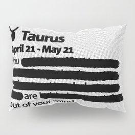 Taurus 1 Pillow Sham