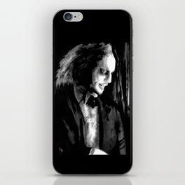 The Name In Laughter From The Hereafter iPhone Skin