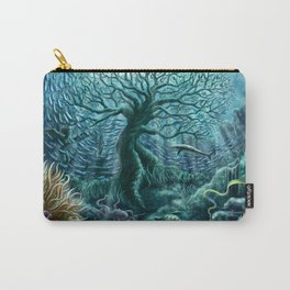 Undersea Witness Carry-All Pouch