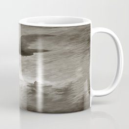 Stealth And Surprise Of The Night Owl Coffee Mug