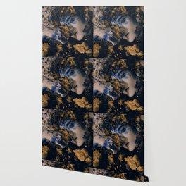 Golden Raven   Baekhyun Wallpaper