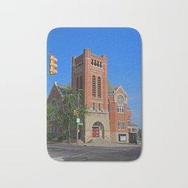 Ashland Avenue Baptist Church II Bath Mat
