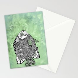 Al Stationery Cards