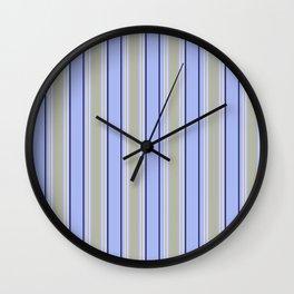 Evak Duvet Wall Clock