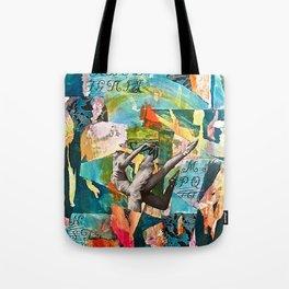 La Danse du Printemps (The Dance of Spring) Tote Bag