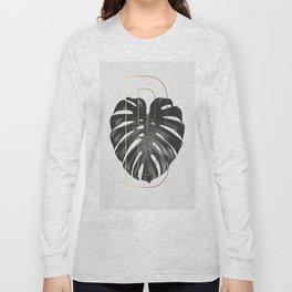 ABC Plants – B Long Sleeve T-shirt