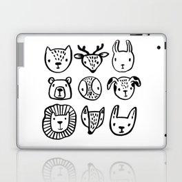 Say Hello Laptop & iPad Skin