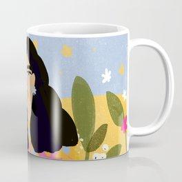 Jungle Freedom Coffee Mug