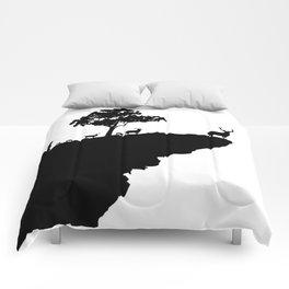 Deers Comforters