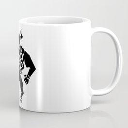 Icon: The Minotaur Coffee Mug
