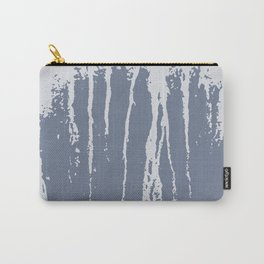 Scratched Paint Carry-All Pouch