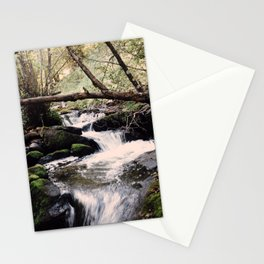 Santa Fe national forest Stationery Cards