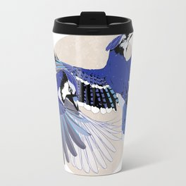 Blue Jays. Travel Mug