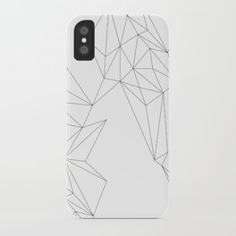 connections 3 iPhone Case