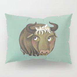 Taurus (mint) Pillow Sham