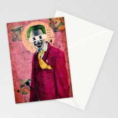 What Are You Laughin' At? Stationery Cards