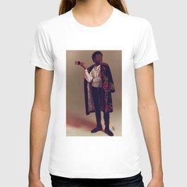Childish Gambino Fashion Illustration || Fashion Illustration Print T-shirt