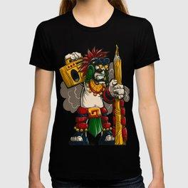Pencil Warrior T-shirt