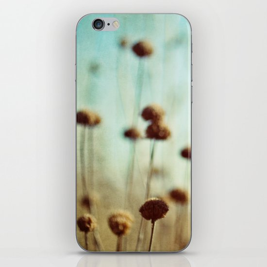 field of dreams iPhone & iPod Skin