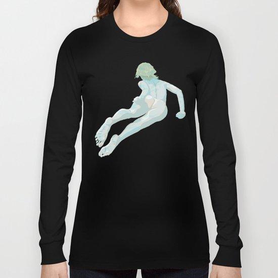 underw Long Sleeve T-shirt