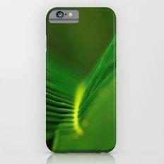 Fern Lines iPhone 6s Slim Case