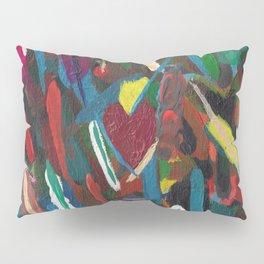 Colour by Instinct Pillow Sham