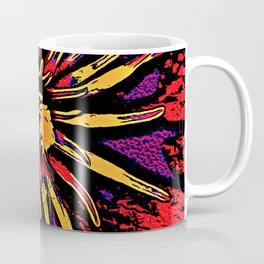 Colours Of Summer Coffee Mug