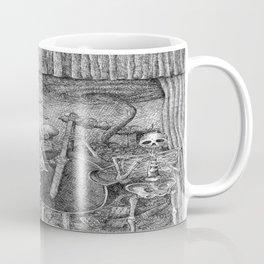 Don't Worry Be Happy 1 Coffee Mug