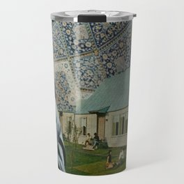 Cackle  Travel Mug