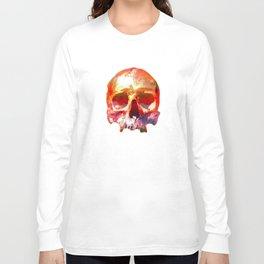 Skeletz0r Long Sleeve T-shirt