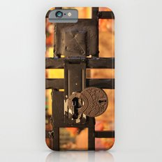 All Locked Up iPhone 6s Slim Case