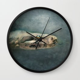 Trust in me...... Wall Clock