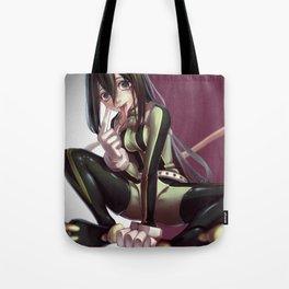 Tsuyu Tote Bag