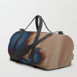 Burning Water Duffle Bag