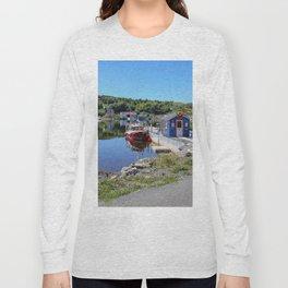 scallywags Long Sleeve T-shirt