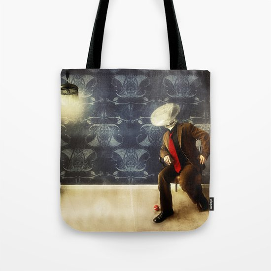 Mr. Glitch, 2 Tote Bag