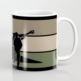 Field Artillery Coffee Mug