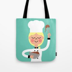 It's Whisk Time! Tote Bag