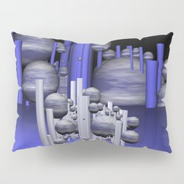 in the future -01- Pillow Sham