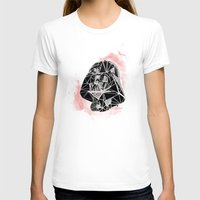 vader T-shirts featuring VADER by Josh Ln