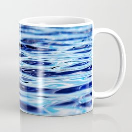 The Ocean Inside Coffee Mug