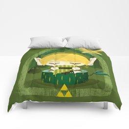 Legend Comforters