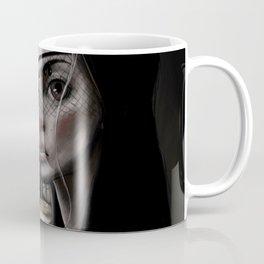 The Close Coffee Mug