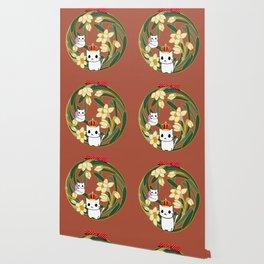 cats-84 Wallpaper