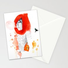 Recuerdos Stationery Cards
