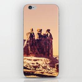 Three Wise Men iPhone Skin