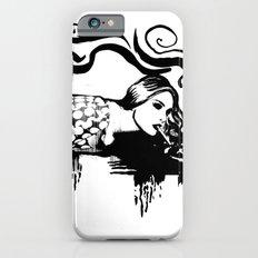 Cigarette Slim Case iPhone 6s