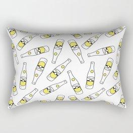 Topo Pattern Rectangular Pillow
