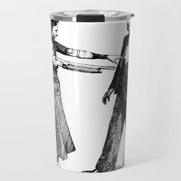 Bonnie&Clyde Travel Mug