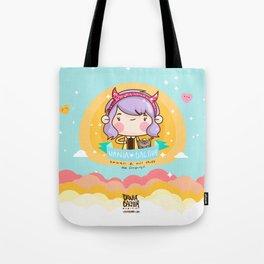 Kawaii heaven Tote Bag